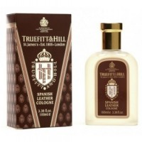 Одеколон Spanish Leather Cologne Truefitt Hill