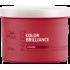 Крем-маска для окрашенных жестких волос Brilliance Wella