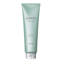Маска Lebel Proedit Care Works Soft Fit Plus Treatment для волос