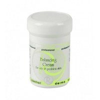 Балансирующий крем Balancing Cream for oily & problem skin Dermo Control Renew