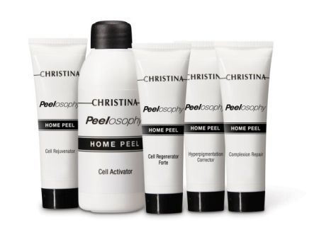 Peelosophy пилинги Christina