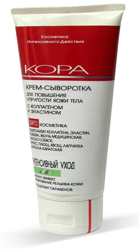 Коллагена для тургора кожи
